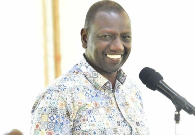 Ten things you should know about William Ruto as he turns 54 today