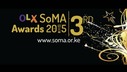 The 3rd OLX SOMA Awards winners
