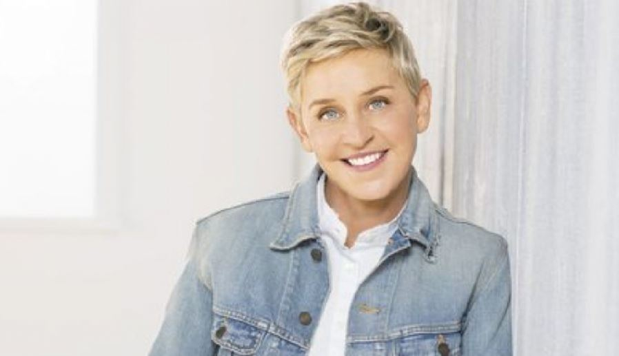 The Ellen DeGeneres Show wins People's Choice Award despite claims of toxic atmosphere