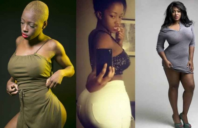The era of the slay queens: Their strange ways and mannerism on social media