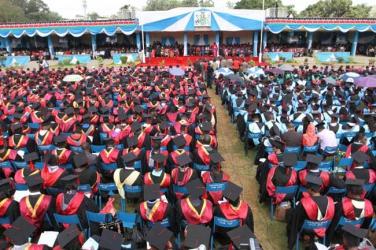 The most unpopular courses in Kenyan Universities