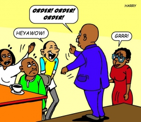Threat to demote nonperforming school heads throws Okonkwo in panic as 2017 looks eventful