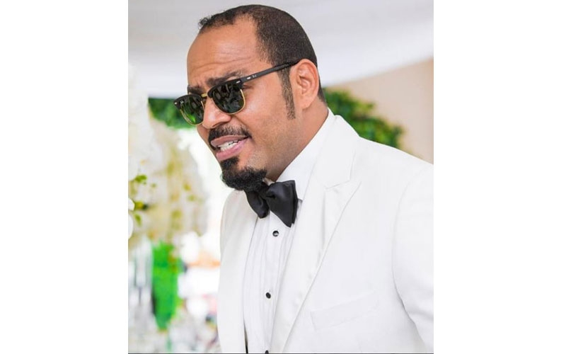 A female fan once put her panties in my pocket- Actor Ramsey Nouah
