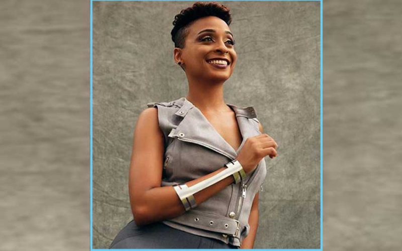 Alaine forced to apologise for short performance