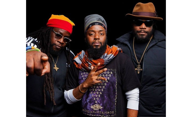 Artistes seek Sonko, USA help to recover unpaid dues at Morgan Heritage concert