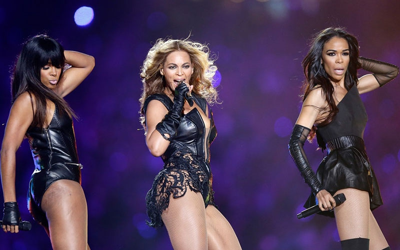 Beyoncé and Kelly reach out to Michelle Williams