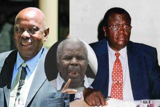 Billionaire's curse? Why Kenyan tycoon's kids fight when daddy dies
