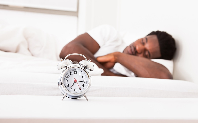 Boosting productivity: Company where you get paid for sleeping long hours