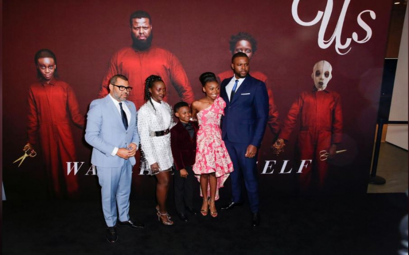 Box Office: Lupita's new horror film 'Us' stuns with Sh7 billion opening weekend