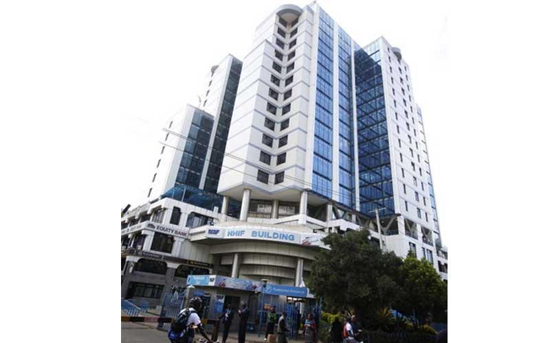Civil servants initiate process to leave NHIF