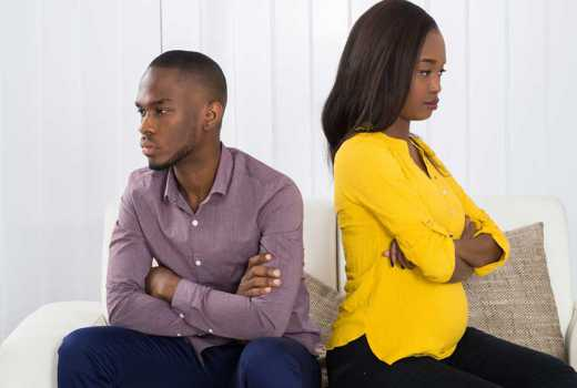 Cold war in the bedroom: Hilarious tactics Kenyan couples use to settle scores
