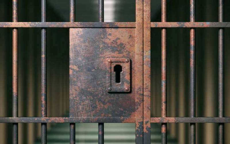 Inmate escapes prison by switching places with twin brother