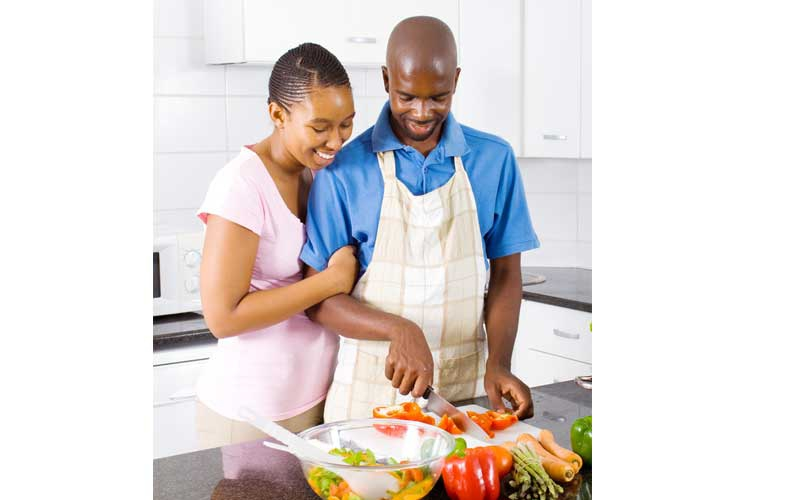 Cook for her: Four simple gestures dudes can use to keep love alive in 2019