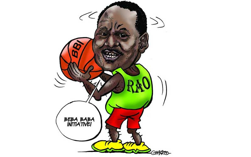 Dead on arrival: Anticlimax BBI marks end of handshake