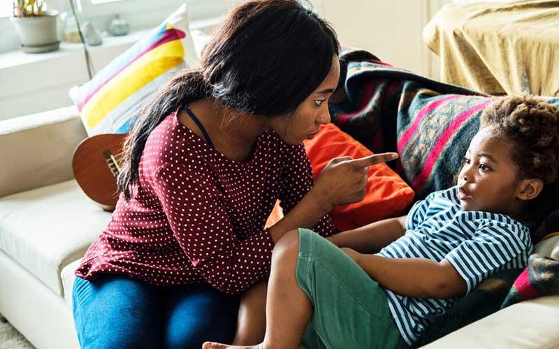 Deadbeat mums: Kenyan women with no maternal instincts