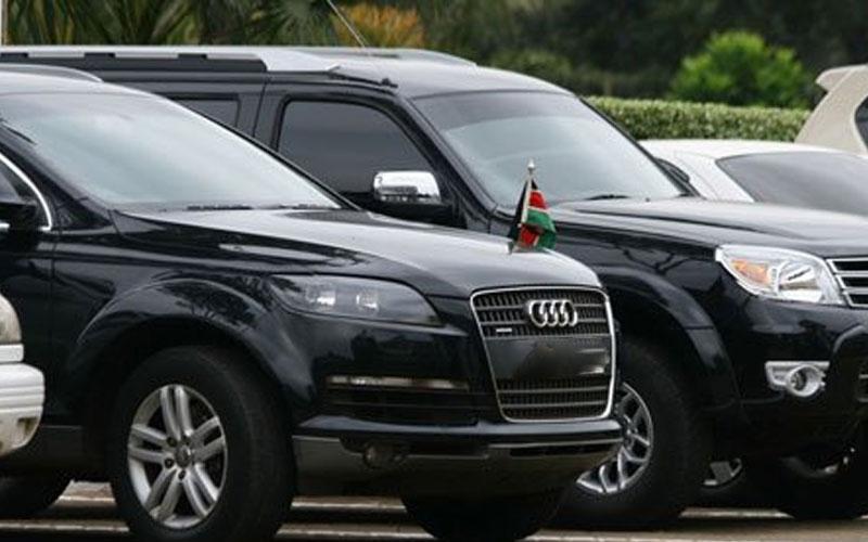 Disunity in Uhuru cabinet over 'favoured' minister