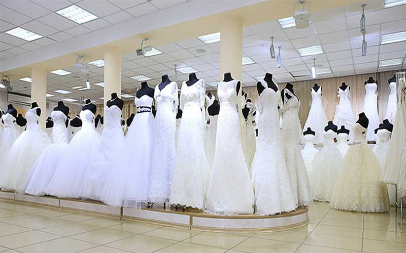 Divorced man steals 73 wedding dresses to rekindle wedding memories