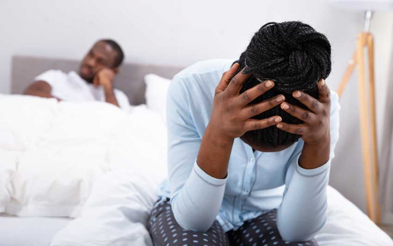 Does your past love life really matter? What you must know