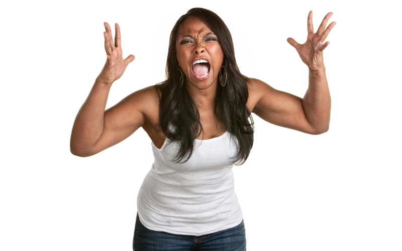 Drama queens: Why Kenyan women are so angry