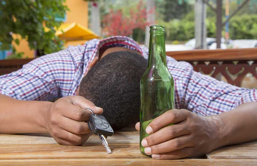 Drunk and orderly: Unwritten rules of the bar you must know