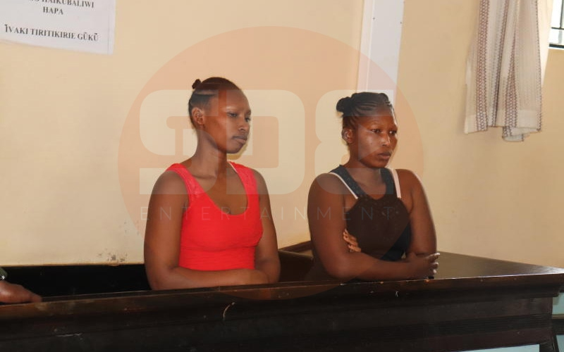 Embu sisters kill father after he used brother's funeral cash for alcohol