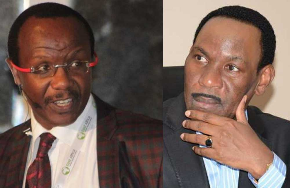 Ezekiel Mutua answers David Ndii's 'education was wasted on you' remarks