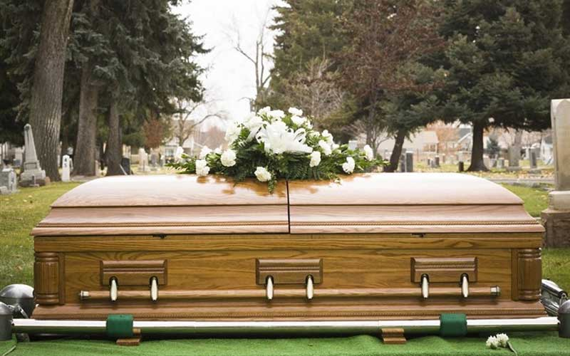 Grim reality:Funeral speeches that make corpses shake in caskets