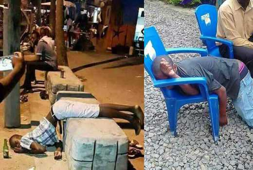 Hip hip hooray! This is how Kenyans went bonkers over the New Year