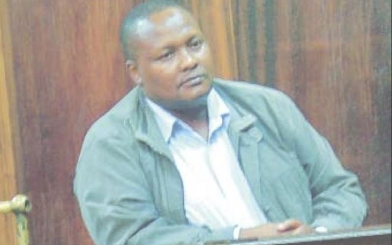 How Jua Kali Trader walked away with Sh250 million from Central Bank