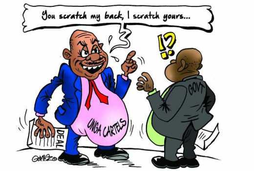 How unga cartels plan to use ugali to rob Kenyans blind