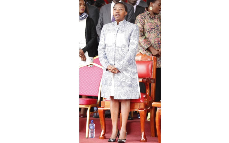Rachel Ruto's warning to Kenyans