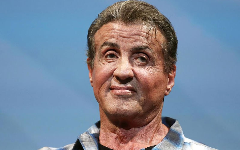 I never expected to make it with my slurred speech- 'Rambo' star Sylvester Stallone