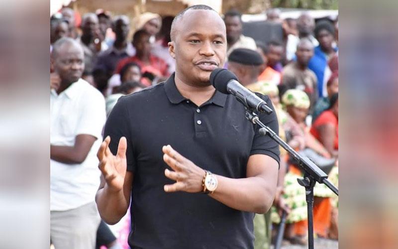 Jaguar: I will intervene on 'play Kenyan music' issue