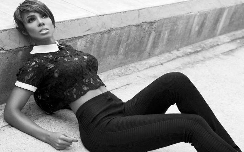 Kelly Rowland plotting a comeback