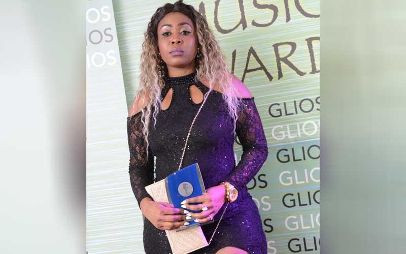Kenyan girl wins prestigious award abroad