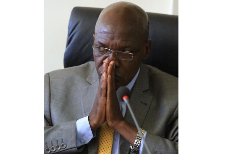 Why Kenyans reprimanded Boni Khalwale for helping needy boy