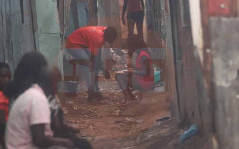 Kondele: Inside Kisumu's red light capital for child prostitution
