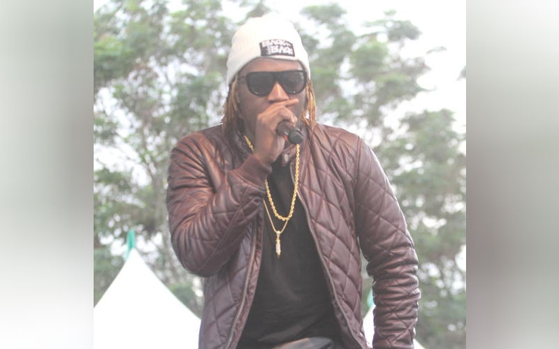 Kristoff heckled, microphone switched off at Kenyatta University