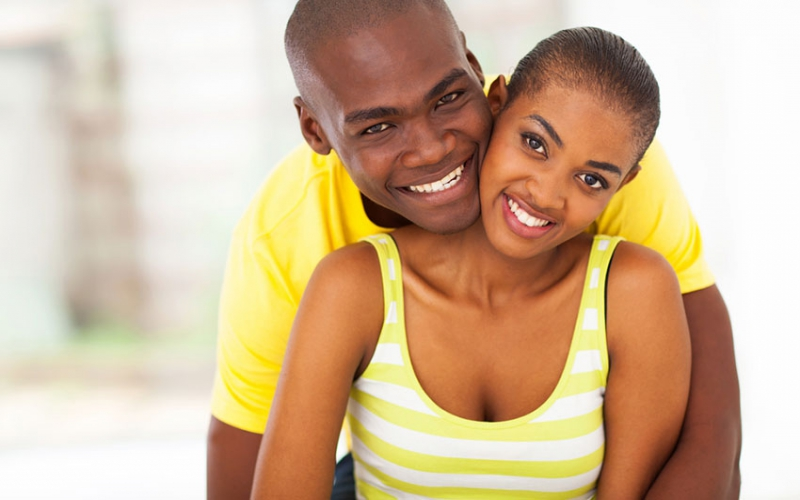 Ladies, want happy marriage? Be more attractive than your hubby!