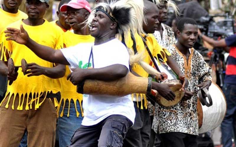 Luhya Elders in panic as Isukuti dance faces extinction