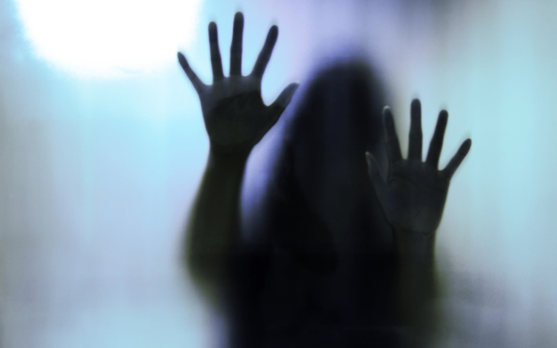 Man, 32, rapes his mother, 69, infects her with STI