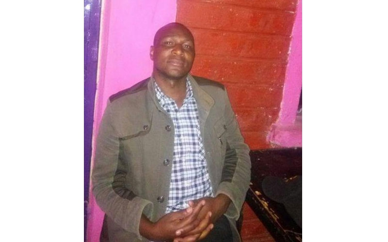 Man missing after assault after over beer bill