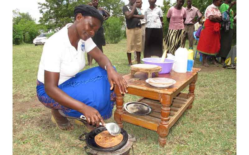 Meal time injustices aunties subject villagers to in favour of Nairobians