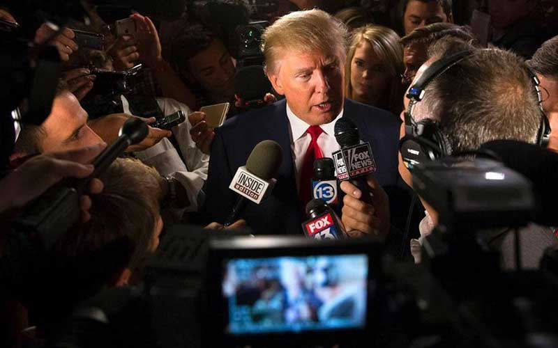 Media bias, hate for Trump: They keep losing as he wins
