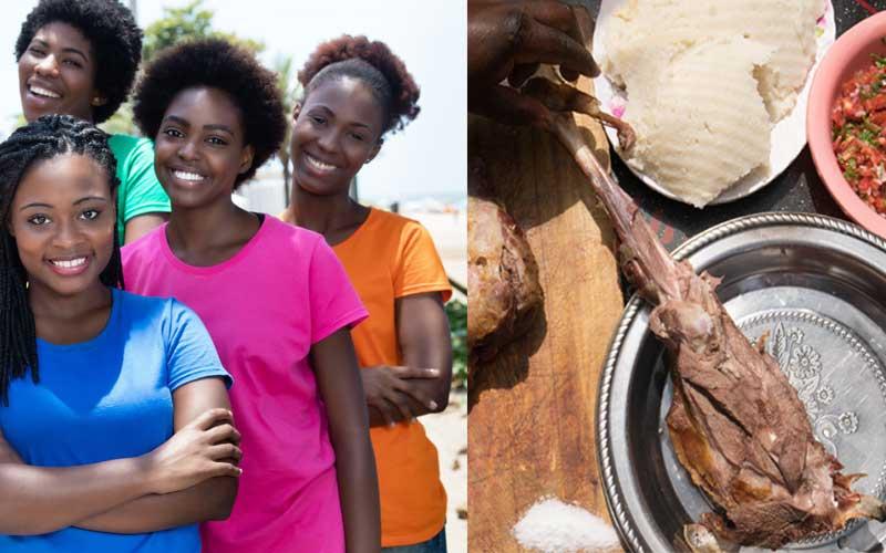 Men under siege: Kenyan women take over beer and nyoma choma
