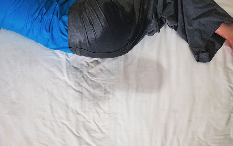 Migori man pees in bed to spite wife after she 'feigned headache'
