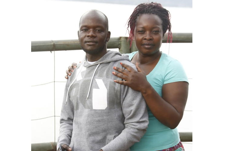 My 'ex-wife' got married behind my back- Nakuru politician