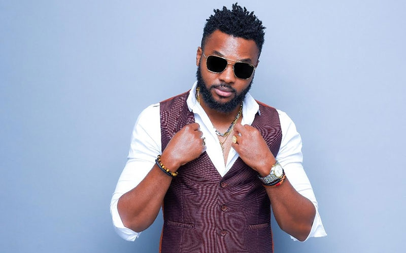 Nigerian singer MKO thrills fans with performance