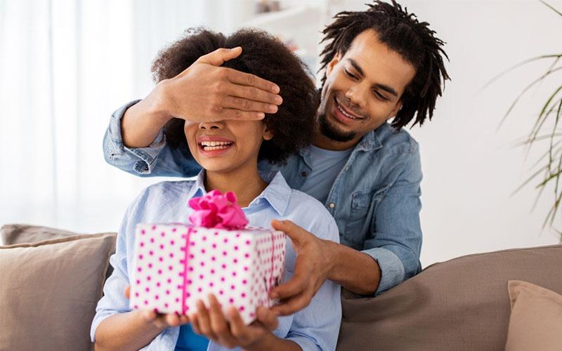No thank you: The horrible gifts men buy women