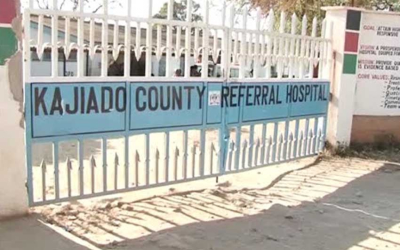 Patient falls to death 'sneaking from Kajiado hospital'